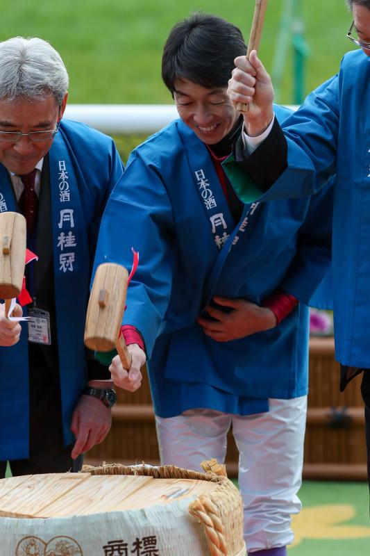 2020年1月5、6日 京都金杯(GⅢ)&万葉S_f0204898_19585470.jpg