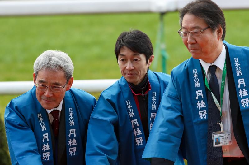 2020年1月5、6日 京都金杯(GⅢ)&万葉S_f0204898_20003905.jpg