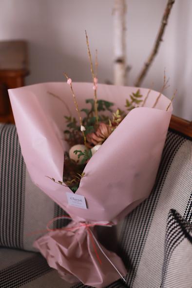 迎春の花_b0208604_21373463.jpg