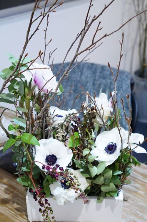 満開を過ぎたお花たちに「美」を見る!わたしだって!!_b0151911_23124545.jpg