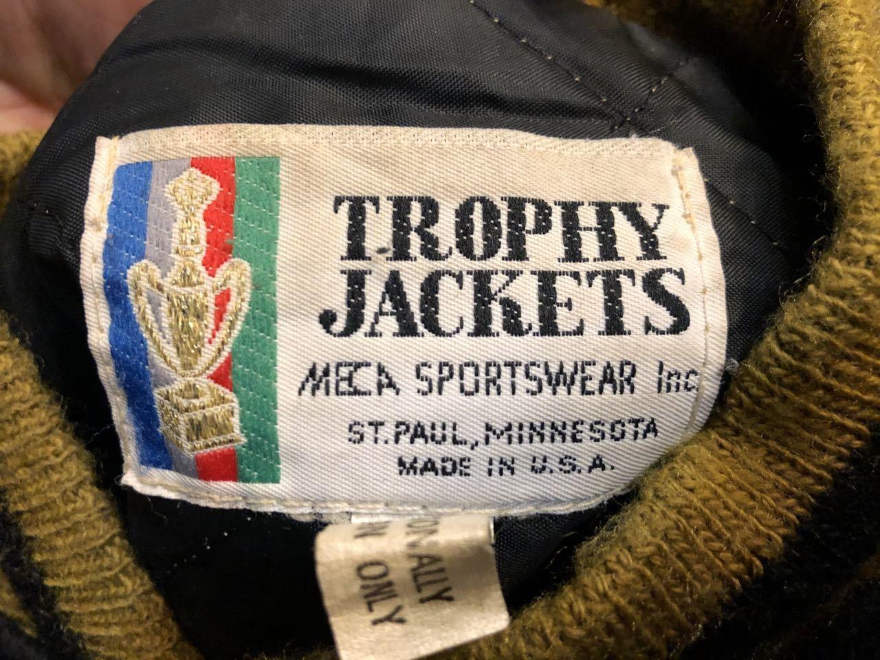 1月6日(月)入荷!80s Varsity Jacket スタジャン! _c0144020_13112746.jpg
