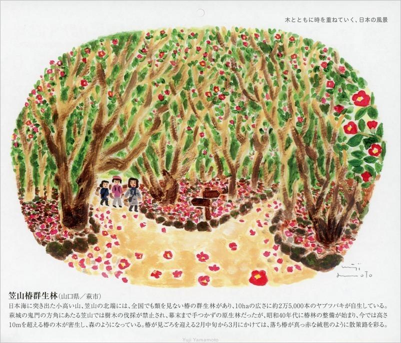 ヤクルトカレンダー2020年_d0253520_10080421.jpg