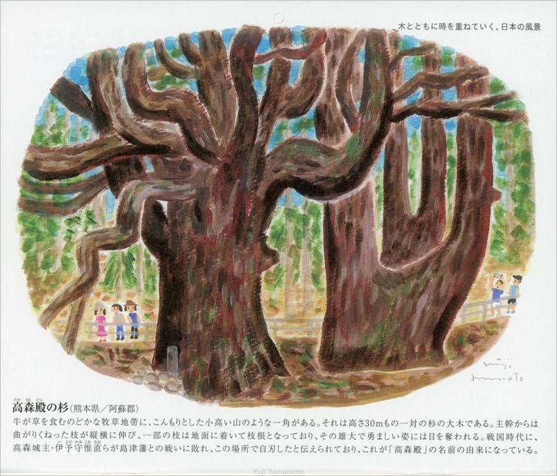 ヤクルトカレンダー2020年_d0253520_10084467.jpg