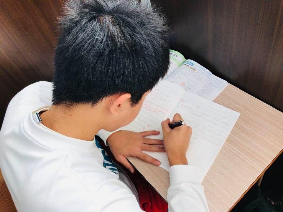 【中3生】 学年末テスト対策_b0219726_14511208.jpg