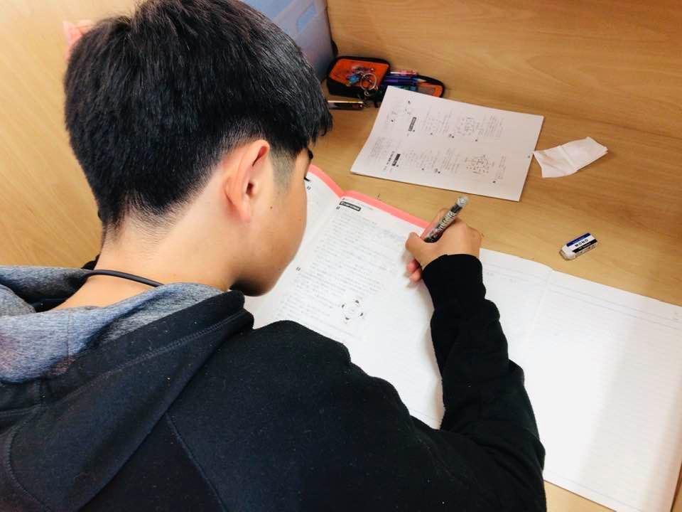 【中3生】 学年末テスト対策_b0219726_14512158.jpg