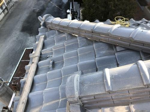 昭和町 シルバーの屋根_b0242734_20030012.jpeg