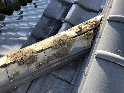 昭和町 シルバーの屋根_b0242734_20043966.jpeg