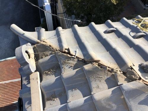 昭和町 シルバーの屋根_b0242734_20060117.jpeg