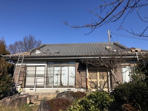 昭和町 シルバーの屋根_b0242734_20080340.jpeg