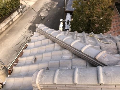 昭和町 シルバーの屋根_b0242734_20083296.jpeg