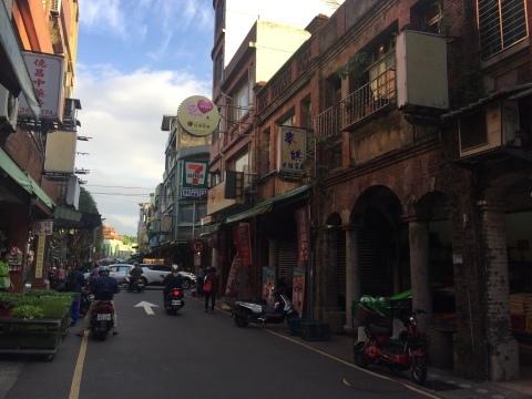 大渓(台湾)_f0233340_16103749.jpg