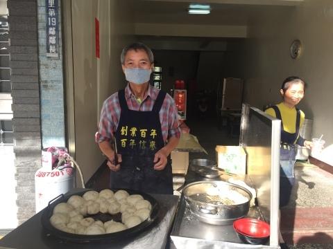 大渓(台湾)_f0233340_16135397.jpg