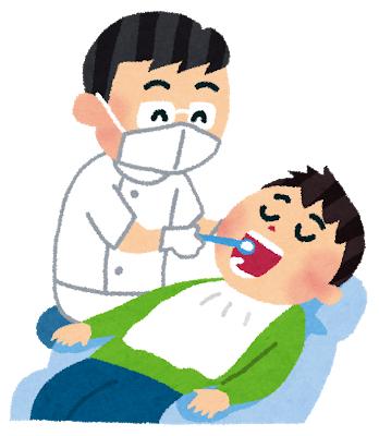 歯医者が苦手_c0060143_22135635.jpg