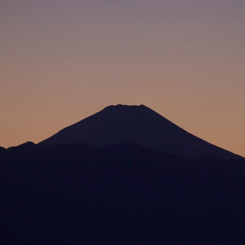 正月休みに六本木から富士山_c0060143_22453133.jpg