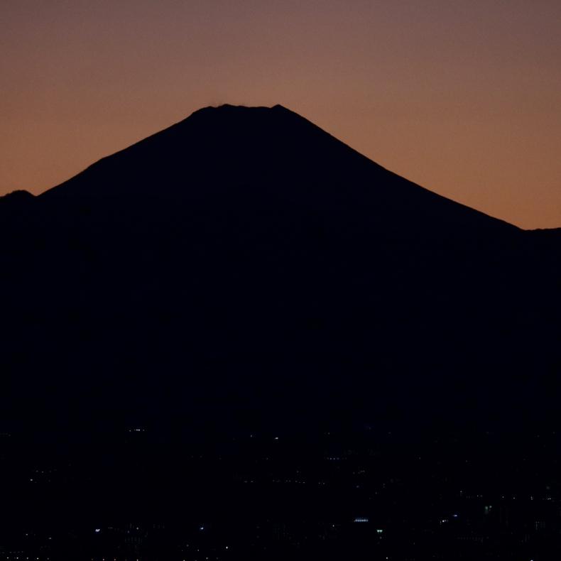 正月休みに六本木から富士山_c0060143_22512509.jpg