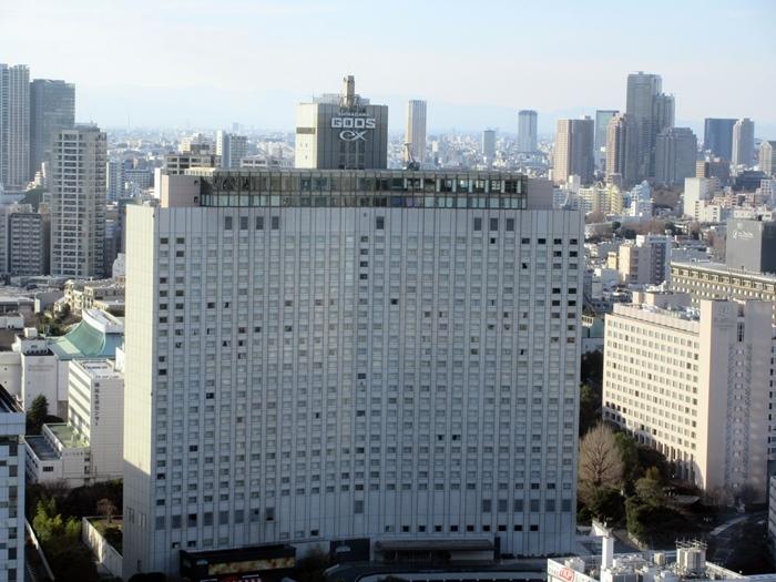 【ストリングスホテル東京】ラウンジでチェックイン【インターコンチ】_b0009849_20593599.jpg