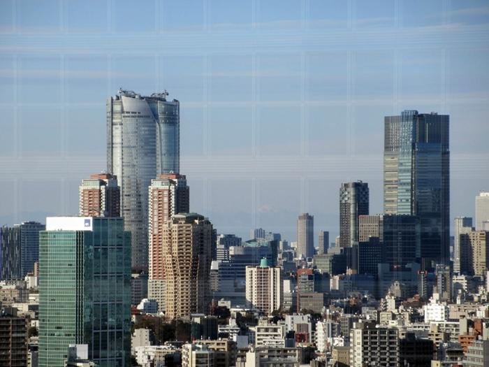【ストリングスホテル東京】ラウンジでチェックイン【インターコンチ】_b0009849_21031151.jpg