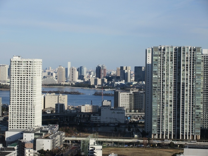 【ストリングスホテル東京】ラウンジでチェックイン【インターコンチ】_b0009849_21052974.jpg