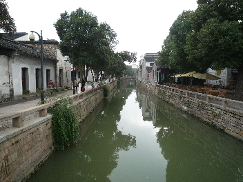 きょうは蘇州、平江路から十全街_a0394451_12365310.jpg