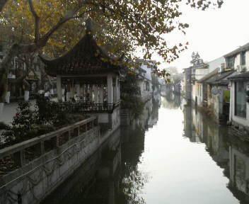 きょうは蘇州、平江路から十全街_a0394451_12365335.jpg
