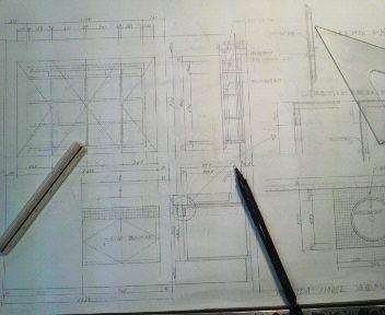 1日中、詳細図描いてました。_a0394451_12370187.jpg