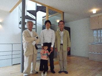M HOUSEオープンハウス_a0394451_13350370.jpg
