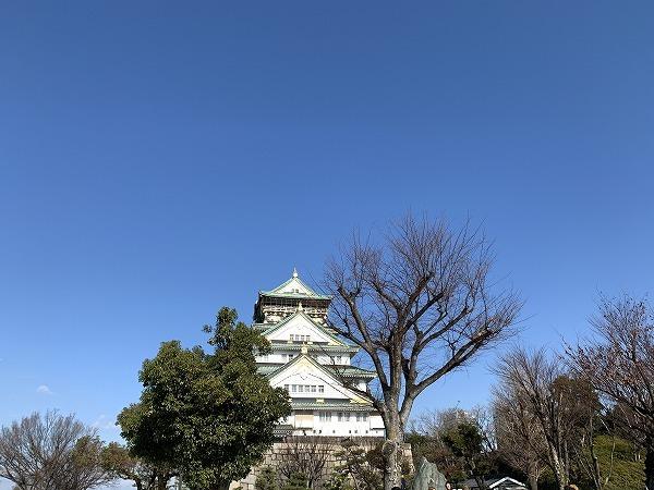 大阪城公園_c0327752_16304677.jpg