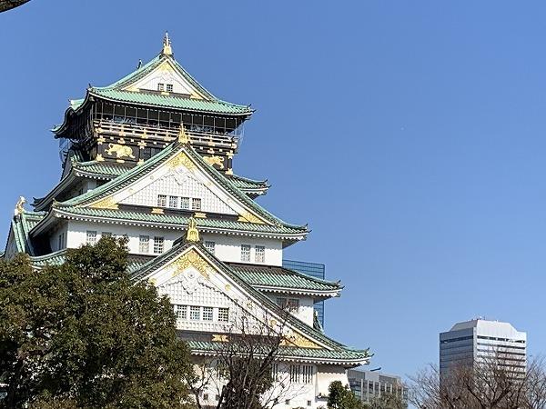 大阪城公園_c0327752_16360943.jpg