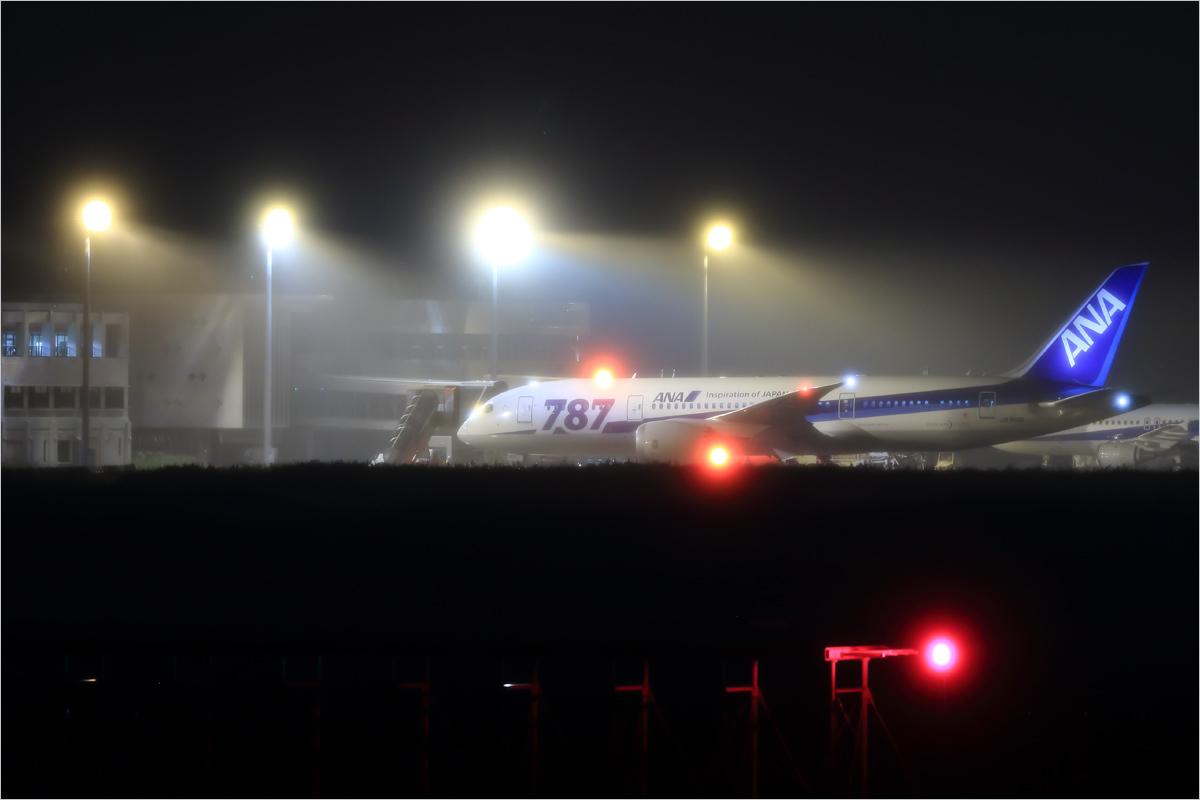 もう一つの条件 - 佐賀空港_c0308259_20334298.jpg