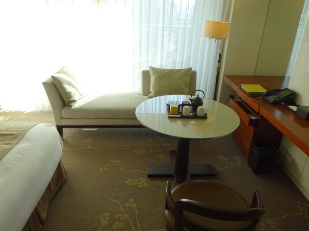 年末の「パレスホテル東京」 (3)_b0405262_19004374.jpg