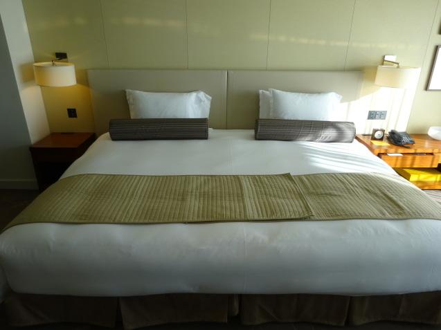 年末の「パレスホテル東京」 (3)_b0405262_19005995.jpg