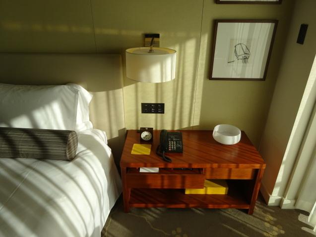 年末の「パレスホテル東京」 (3)_b0405262_19153255.jpg