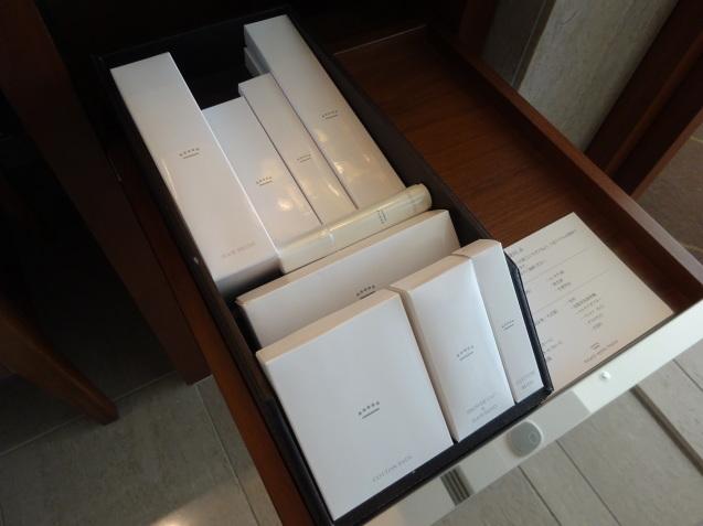 年末の「パレスホテル東京」 (4)_b0405262_19224413.jpg