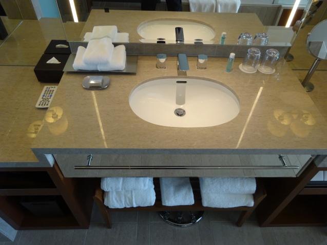 年末の「パレスホテル東京」 (4)_b0405262_19225781.jpg
