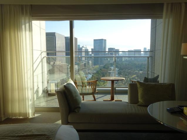 年末の「パレスホテル東京」 (4)_b0405262_19252477.jpg