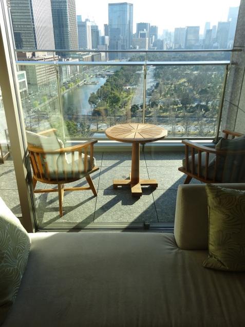 年末の「パレスホテル東京」 (4)_b0405262_19253892.jpg