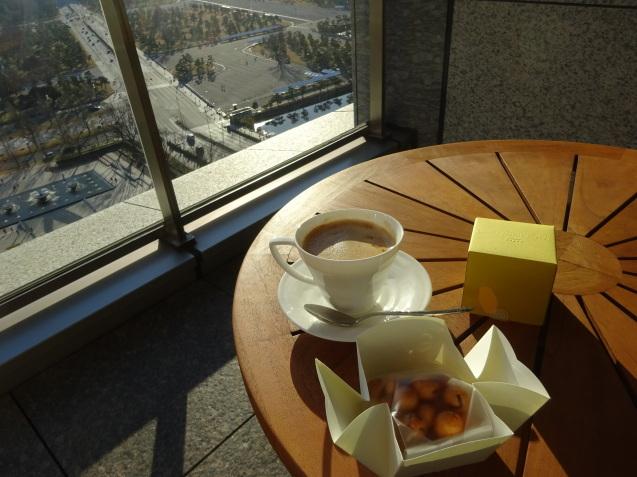 年末の「パレスホテル東京」 (4)_b0405262_19271155.jpg