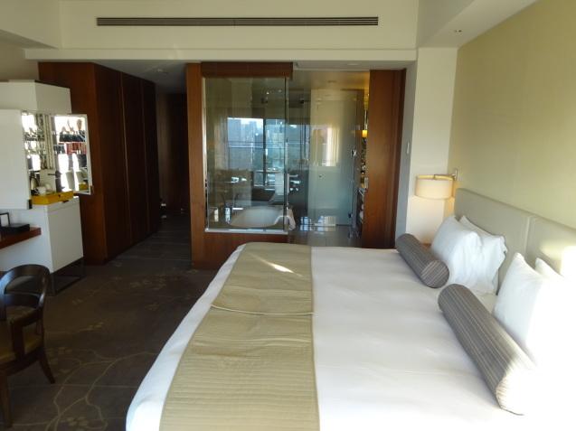 年末の「パレスホテル東京」 (4)_b0405262_19273217.jpg