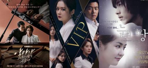 現在の視聴状況と韓国で新たに始まるドラマ紹介2020.01.05_d0060962_06272067.png