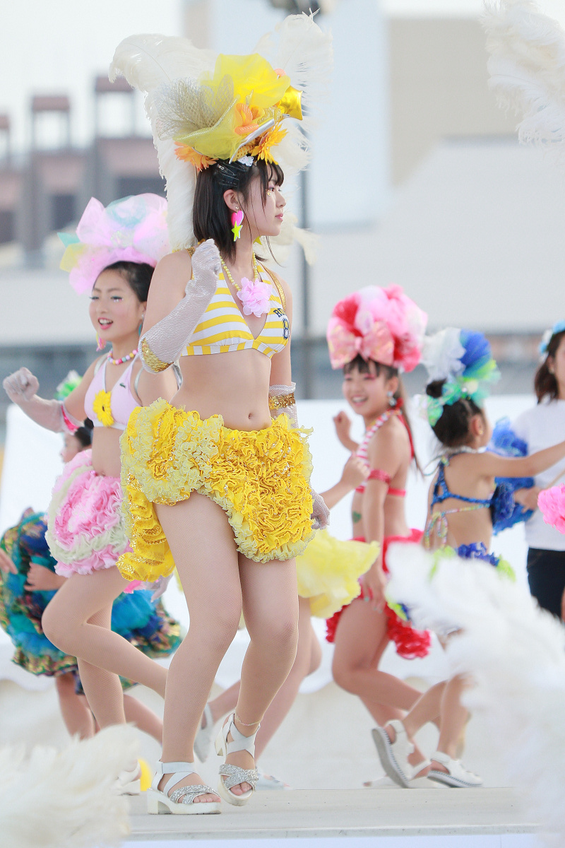 神戸まつり 2019_f0021869_18365049.jpg