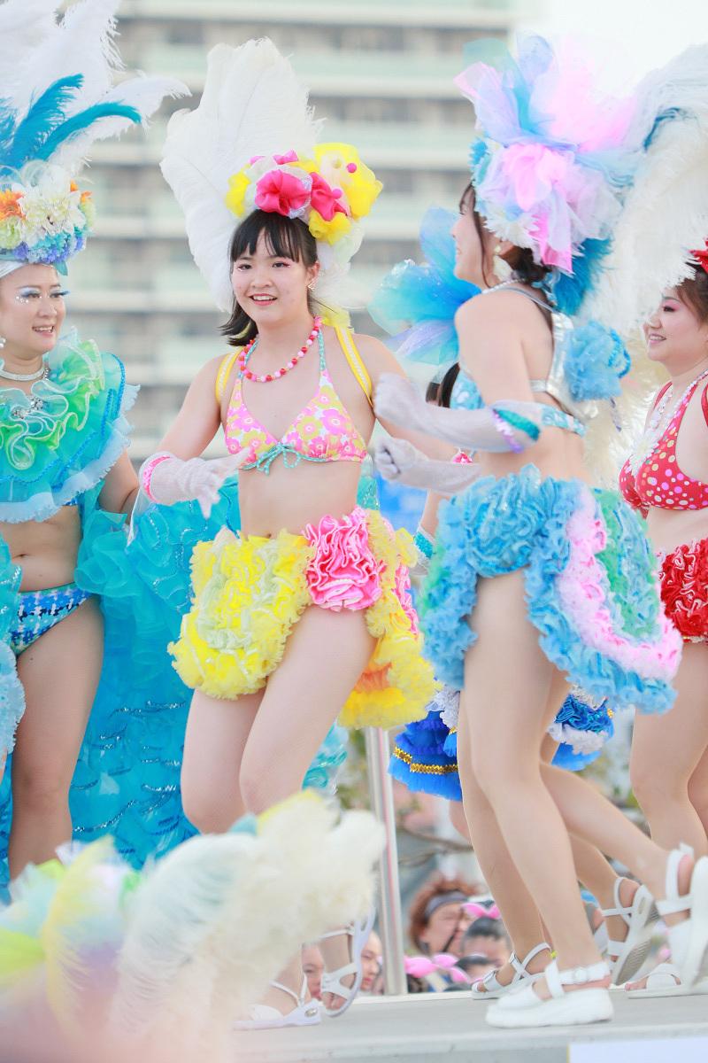 神戸まつり 2019_f0021869_18503830.jpg
