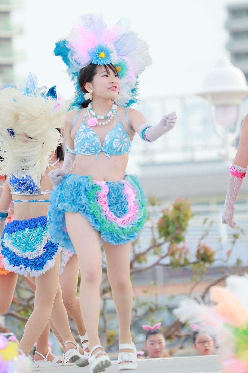 神戸まつり 2019_f0021869_18530573.jpg