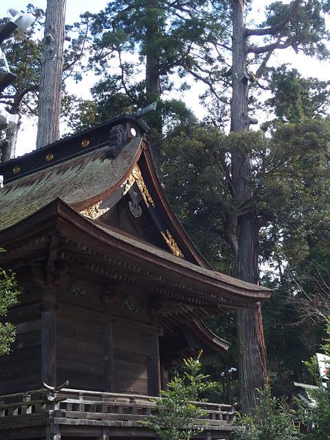 初詣は鹿島神宮と息栖神社へ (2020/1/4)_b0006870_6593684.jpg