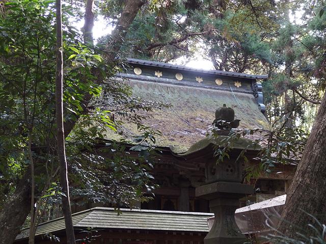 初詣は鹿島神宮と息栖神社へ (2020/1/4)_b0006870_70477.jpg