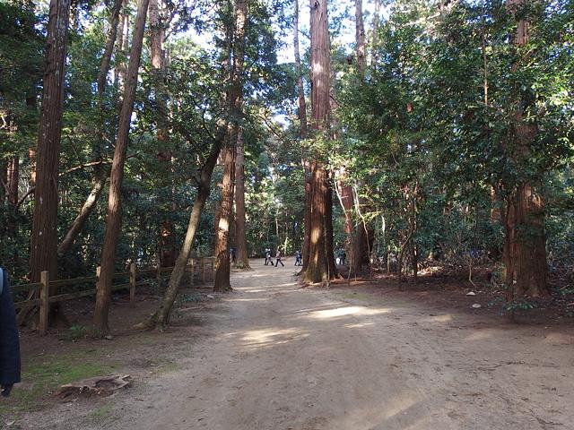 初詣は鹿島神宮と息栖神社へ (2020/1/4)_b0006870_712513.jpg
