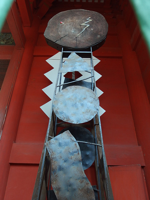 初詣は鹿島神宮と息栖神社へ (2020/1/4)_b0006870_73291.jpg