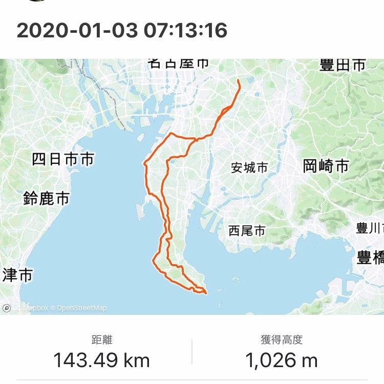2020.01.03「初走り」_c0197974_01035062.jpg
