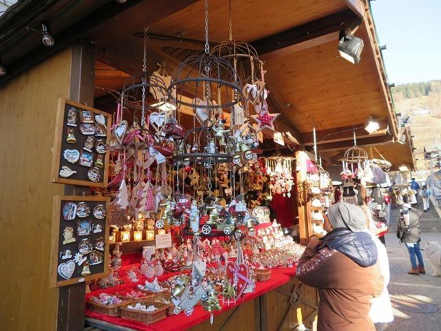 南チロルで年越し(2)~小さいクリスマス市へ_c0211876_06040263.jpg