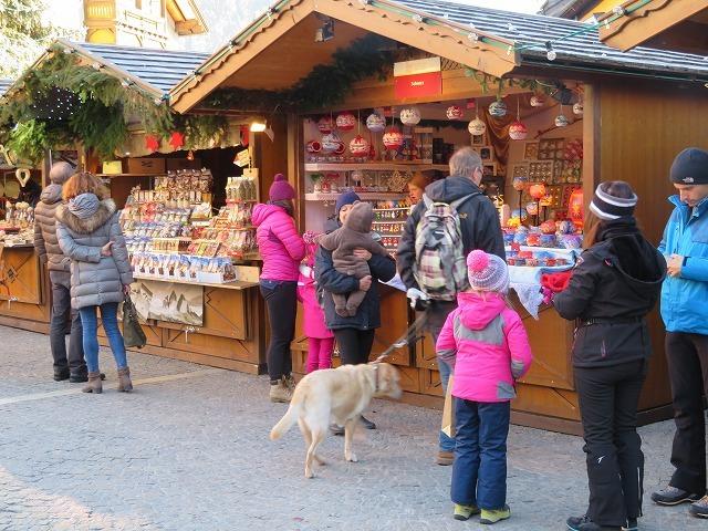 南チロルで年越し(2)~小さいクリスマス市へ_c0211876_06042777.jpg