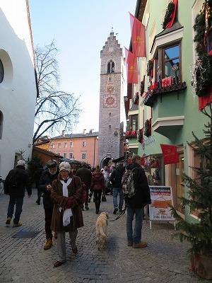 南チロルで年越し(2)~小さいクリスマス市へ_c0211876_06054969.jpg